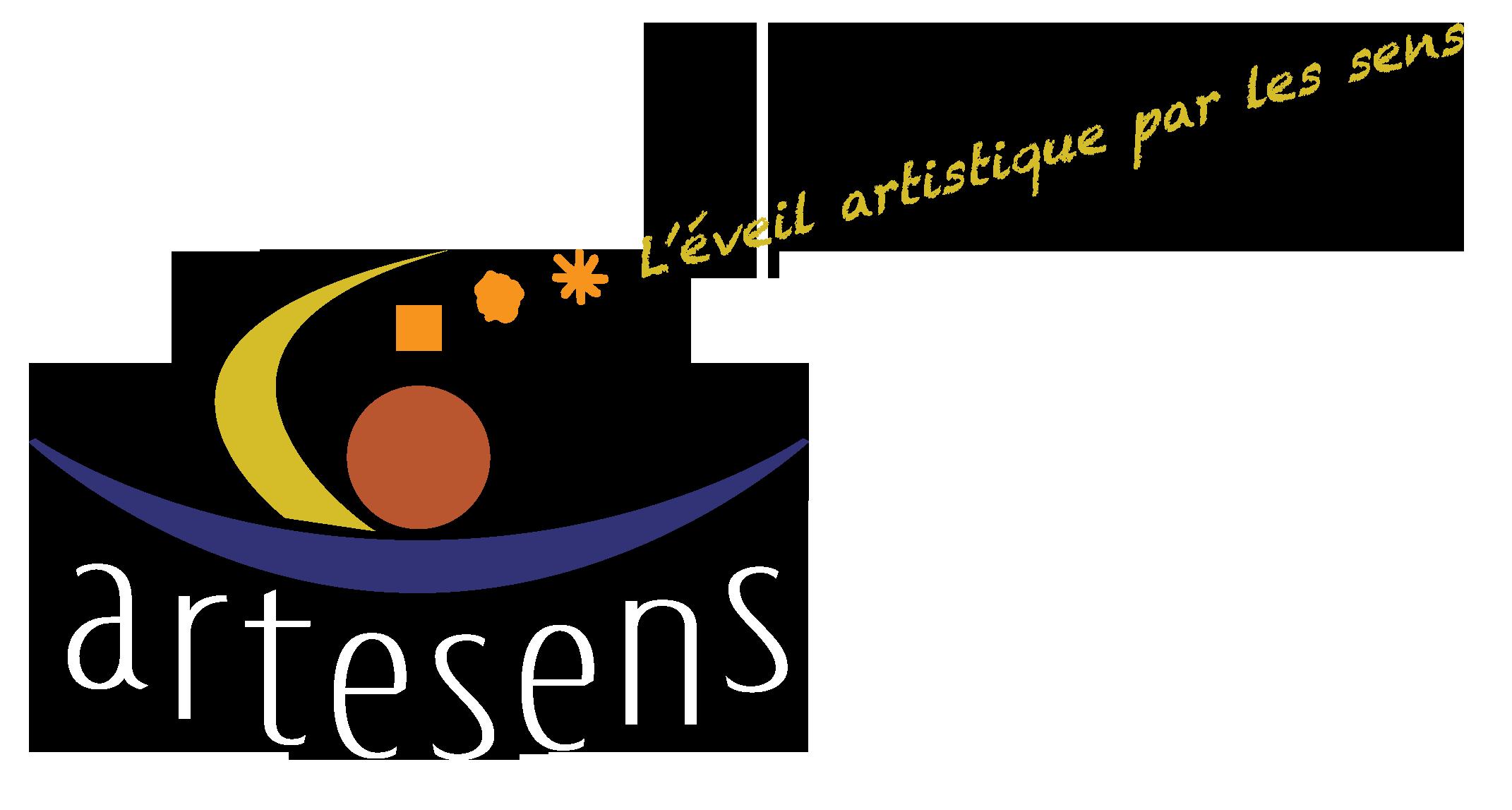 Artesens, l'éveil artistique par les sens