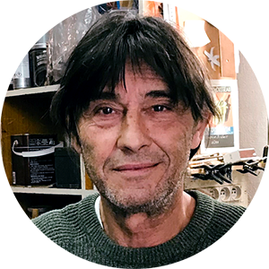 Jean-Marc Moussot